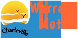 Charleville Accommodation - Warrego Motel